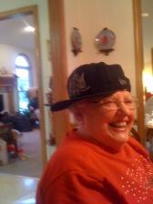 La abuela en navidad